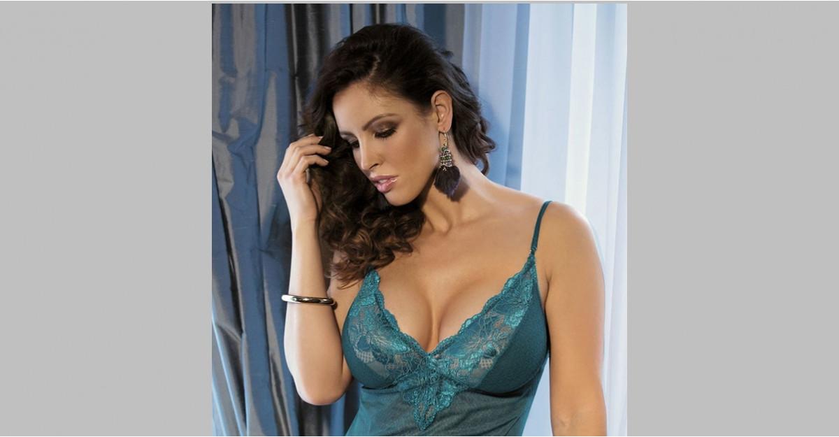 Cum sa te simti (mai) sexy in luna femeilor: noi piese de lenjerie intima pe SevenSins.ro