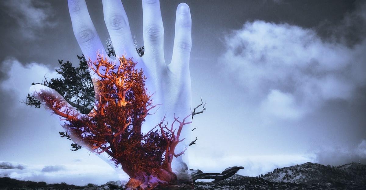 6 lucruri care blocheaza legatura cu ghizii tai spirituali