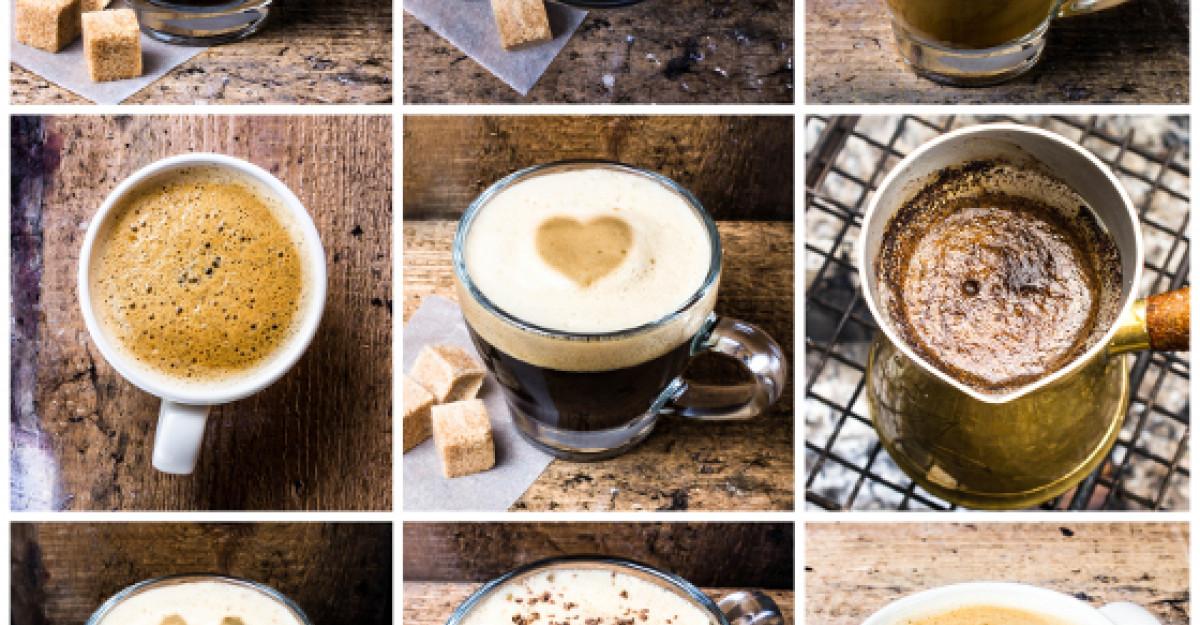 Cum sa faci o cafea fantastica?
