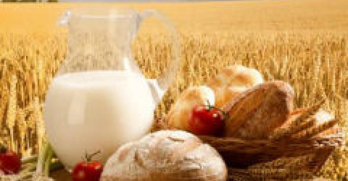 10 Surse de calciu in alimentatie