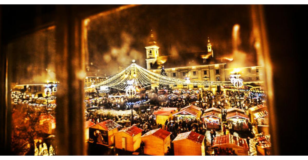 Romania, ca-n povesti! Orasele cu cele mai frumoase luminite de Craciun