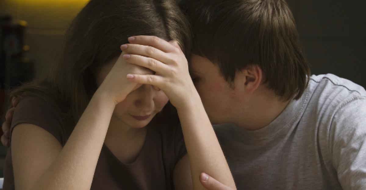 Depresia si efectul sau in viata de cuplu