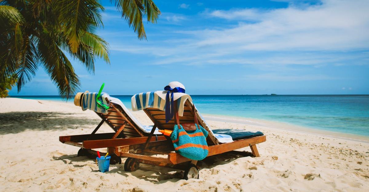 Prosoape de plaja mari: modele simpatice si utile