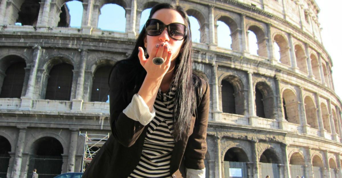 10 lucruri interesante pe care nu le stiai despre Roma, Orasul etern