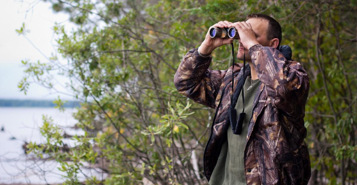 Binocluri şi lunete cum le selectezi pe cele potrivite