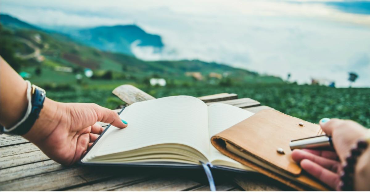 Oameni, cărți, notițe