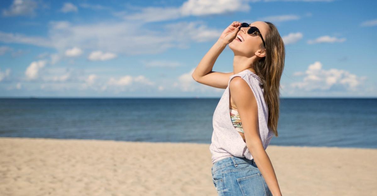 5 lucruri uimitoare care se intampla atunci cand zambesti