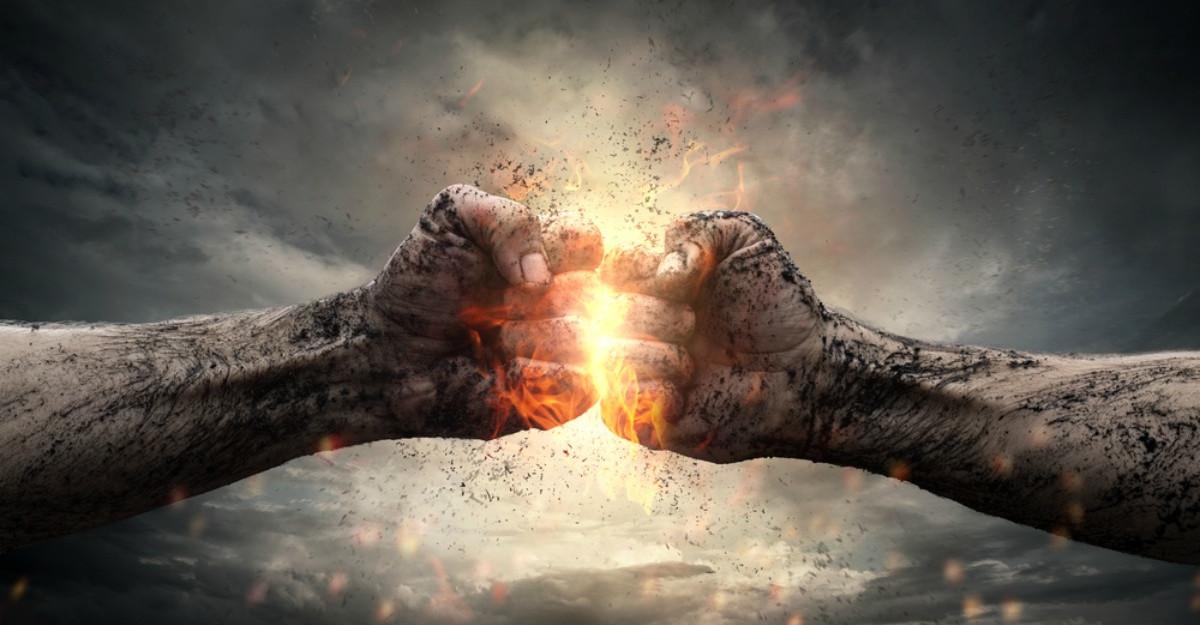 7 Mantre puternice care te vor ajuta sa ramai calma cand ai o cearta cu cineva