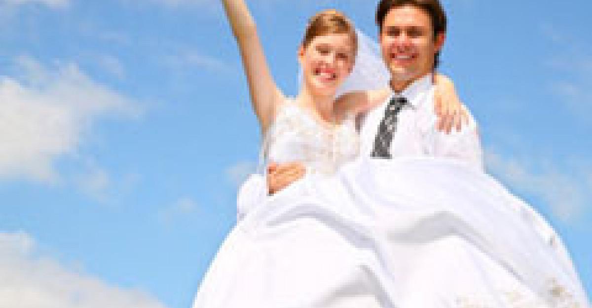 De ce se fura mireasa la nunta?
