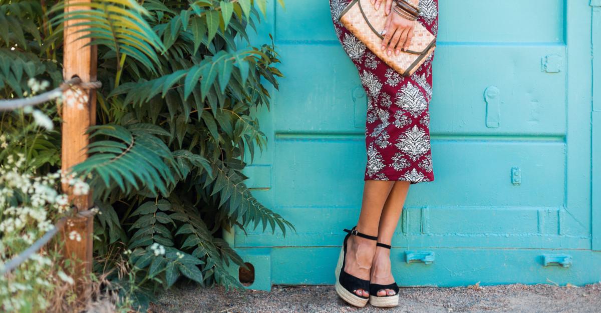 6 modele de sandale cu platformă pentru vara 2019