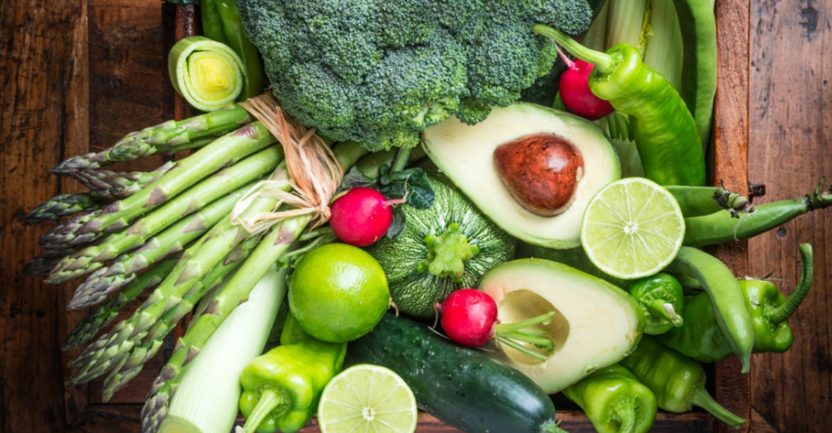 10 alimente delicioase pe care trebuie sa le consumi daca vrei sa slabesti