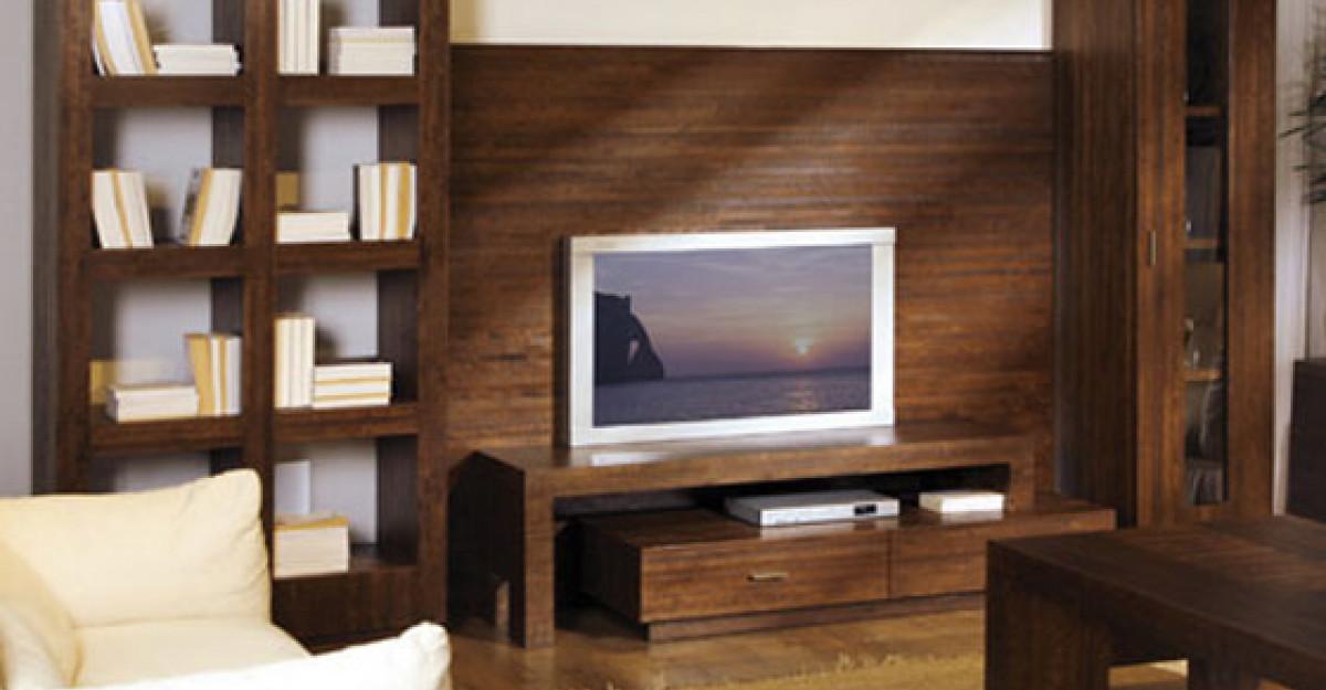 45 de piese de mobilier moderne