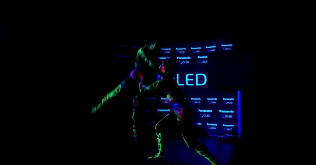 Panasonic a lansat noua gamă de televizoare OLED