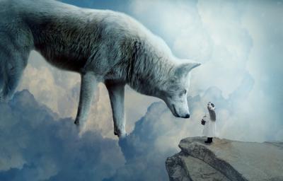 Ce animal este patronul tau spiritual?