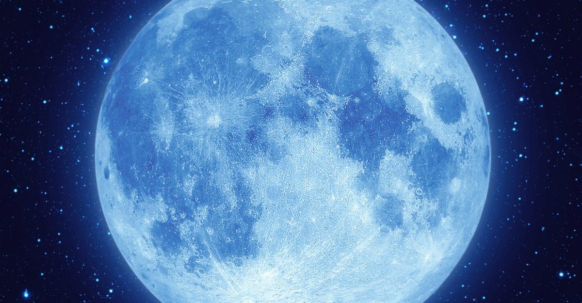 Ezoteric: Cum te influenteaza fazele lunii
