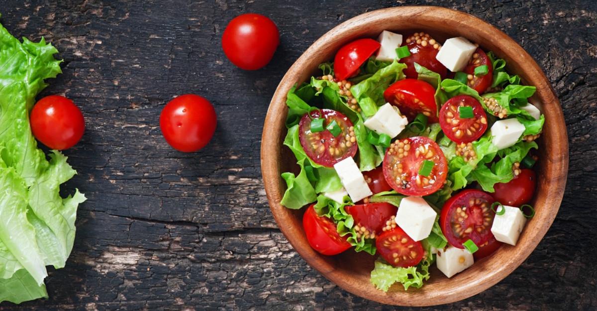Dieta fulger cu rosii
