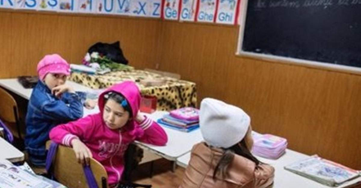 Pentru al doilea an consecutiv, Roche Romania sustine copiii din comunitatile rurale doljene