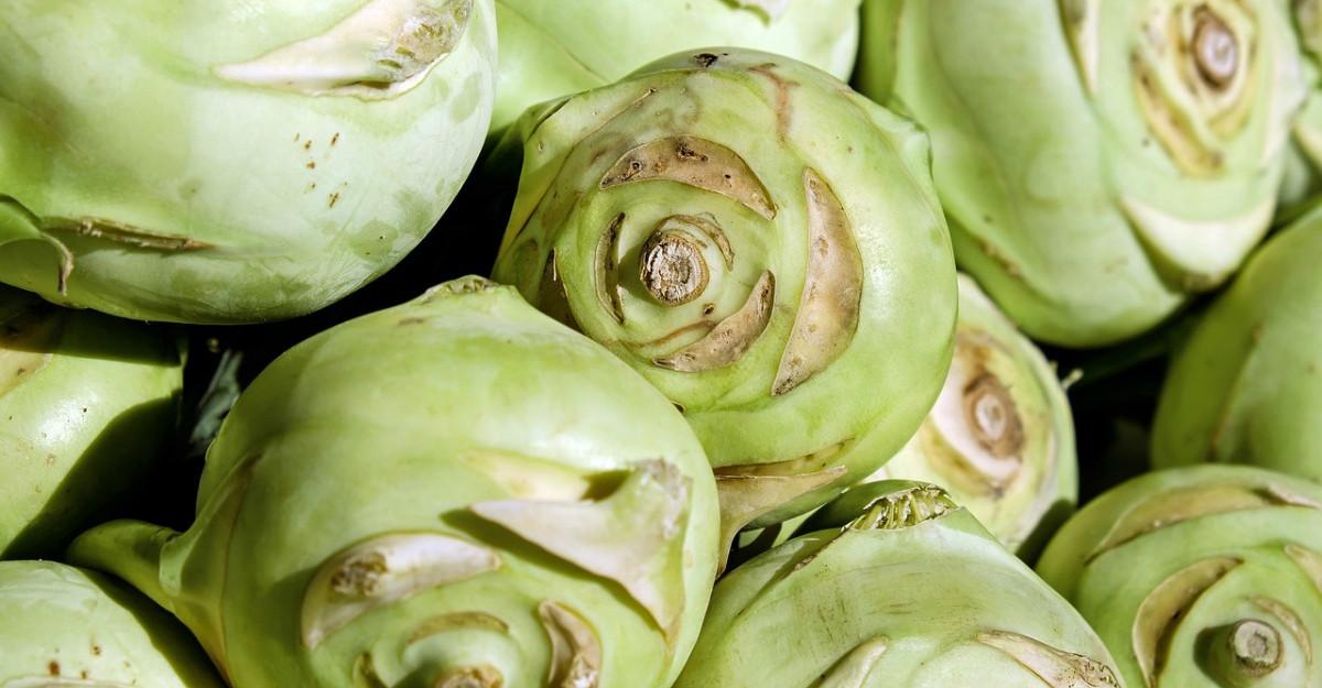 Gulia, sursa excelenta de vitamine in sezonul rece
