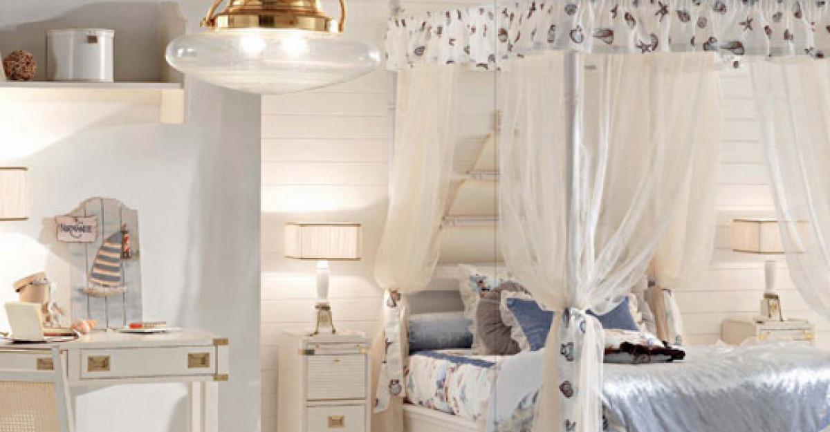 Cum iti decorezi locuinta in stilul marinaresc - idei de la Galeriile Noblesse