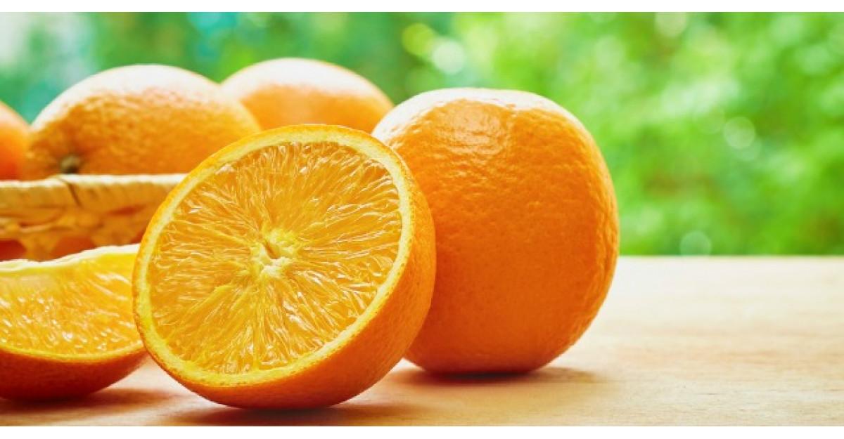 Ce se intampla daca mananci o portocala in fiecare zi