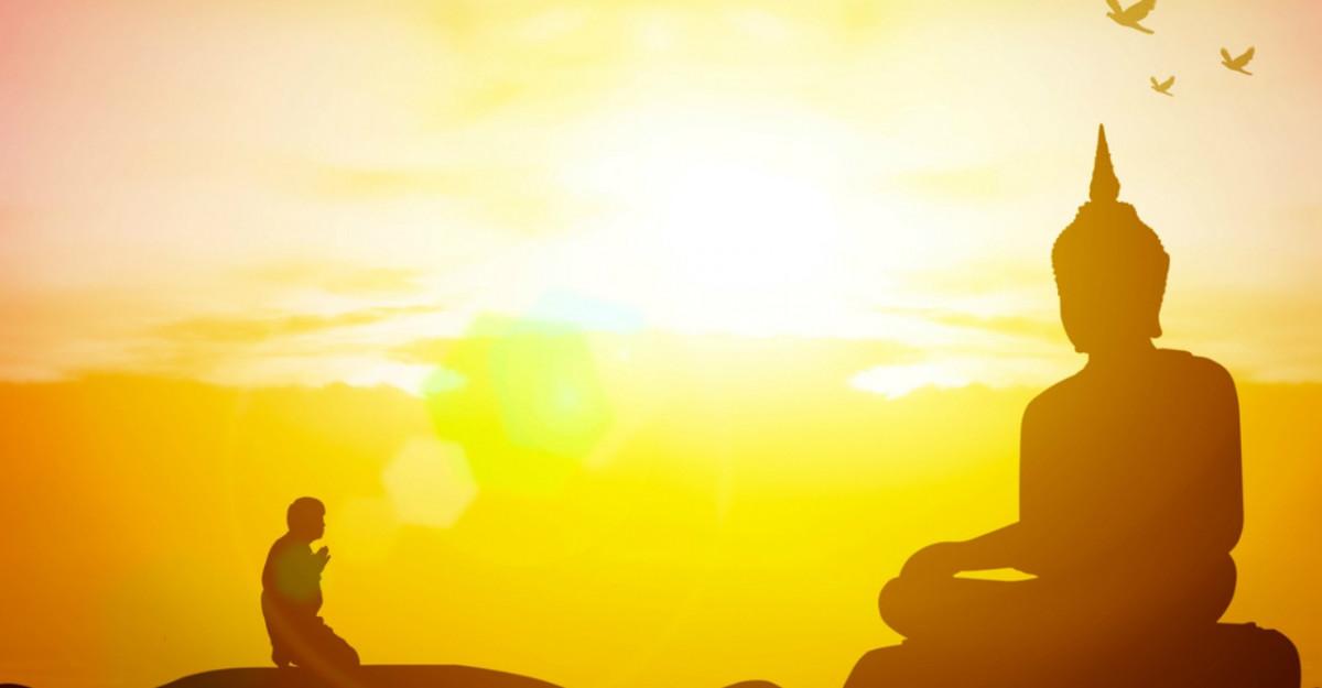8 Lucruri pe care oamenii nu ar trebui să le mai creadă potrivit lui Buddha
