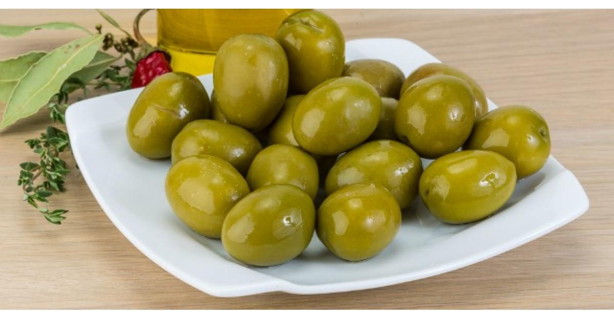 Efectele consumului de masline verzi