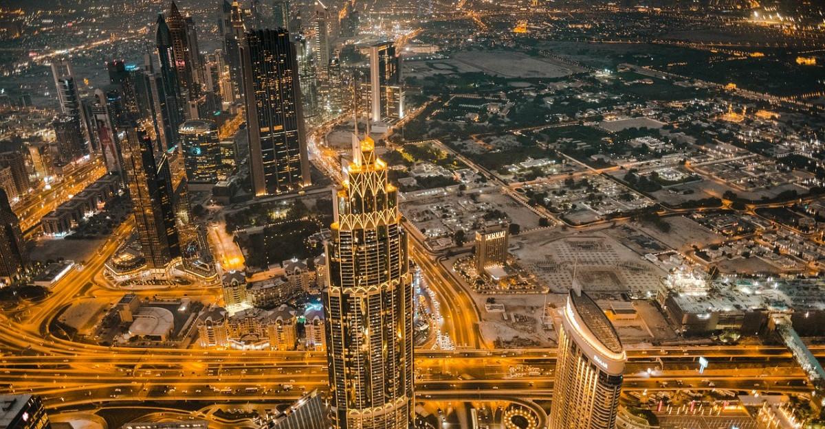 Dubaiul Instagenic