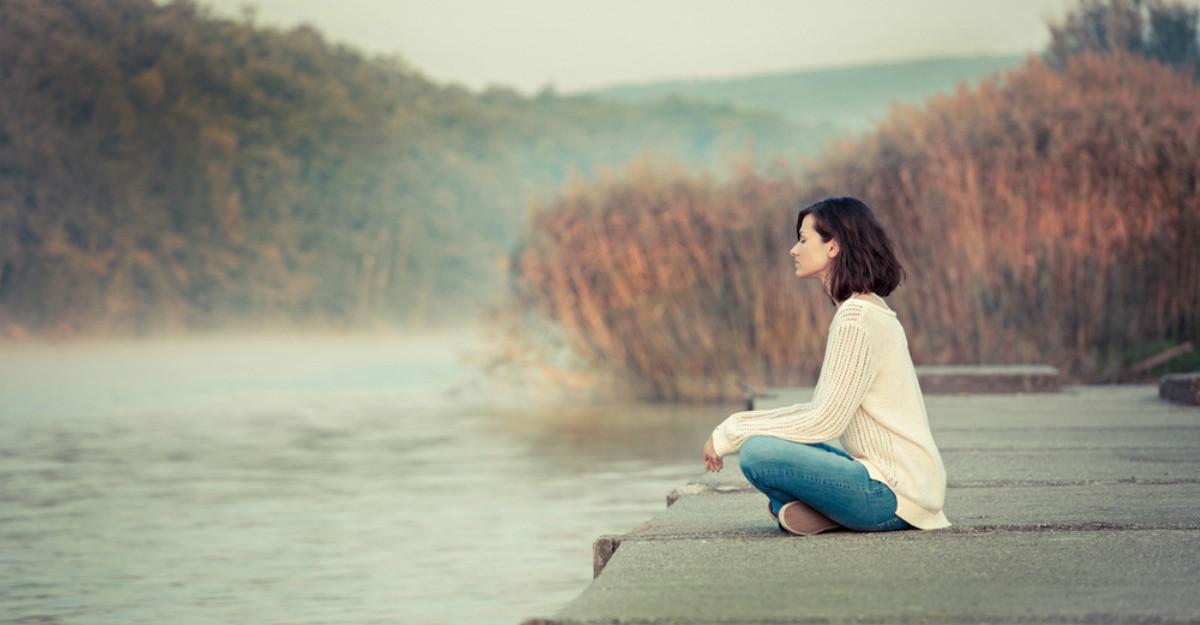 Cum să transformi durerea în fericire fără să schimbi nimic în viața ta?