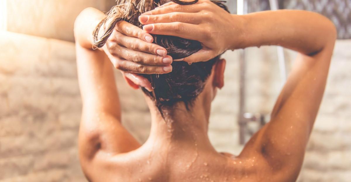De ce nu e bine sa faci duș zilnic