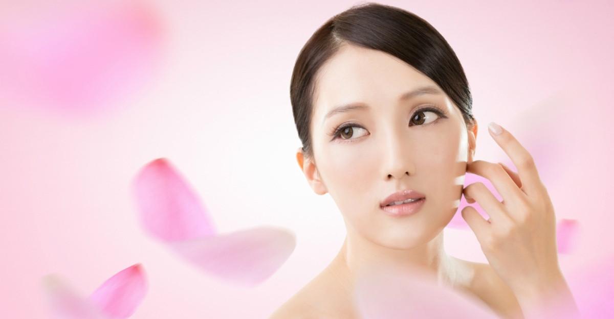 Tratament japonez anti-imbatranire