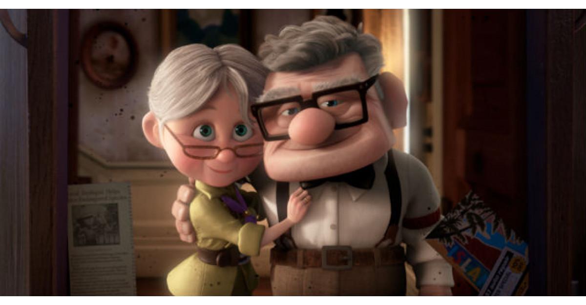 20 de lectii de dragoste invatate de la bunicii mei, care sunt impreuna de 50 de ani