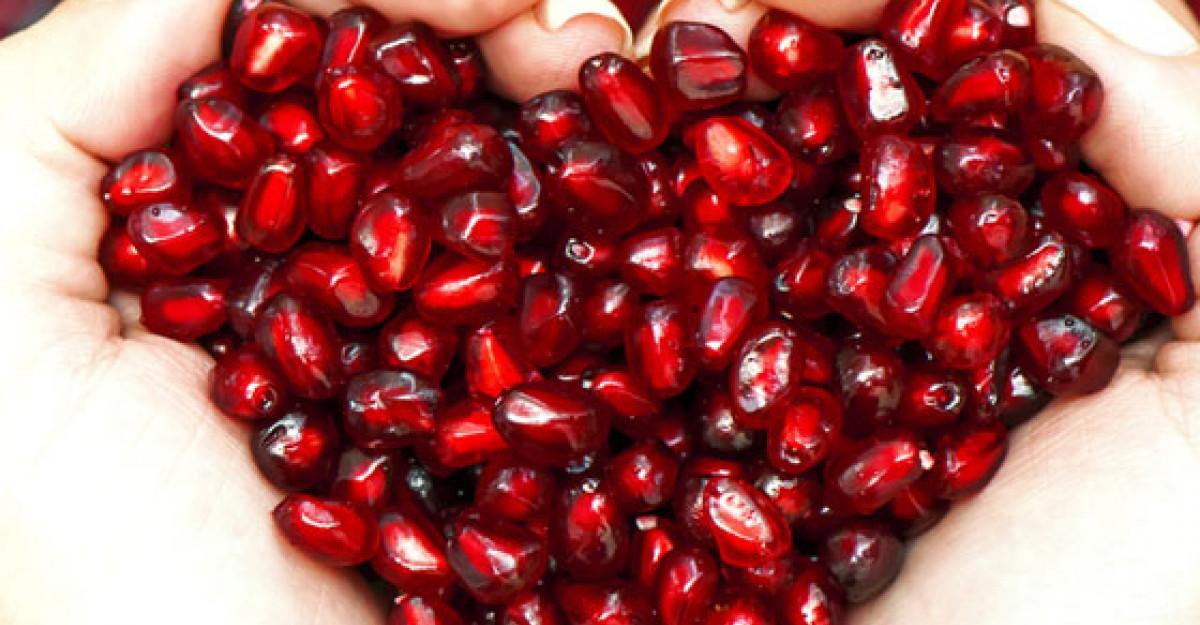 RODIA - fructul dragostei - 14 beneficii extraordinare