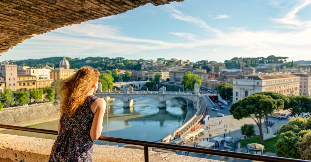 De ce să alegi o destinație din Europa pentru următorul tău concediu. 5 motive care te vor convinge