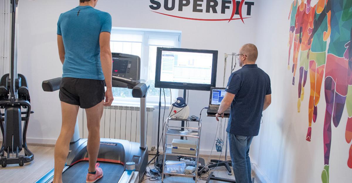 Cinci analize și testări medicale pe care trebuie sa le faci înainte sa te apuci de sport