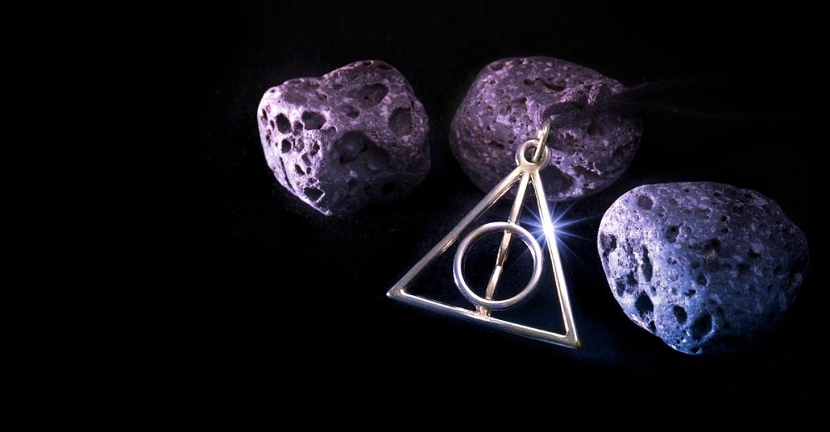 Astrologie: Alege-ti talismanul in functie de zodie!