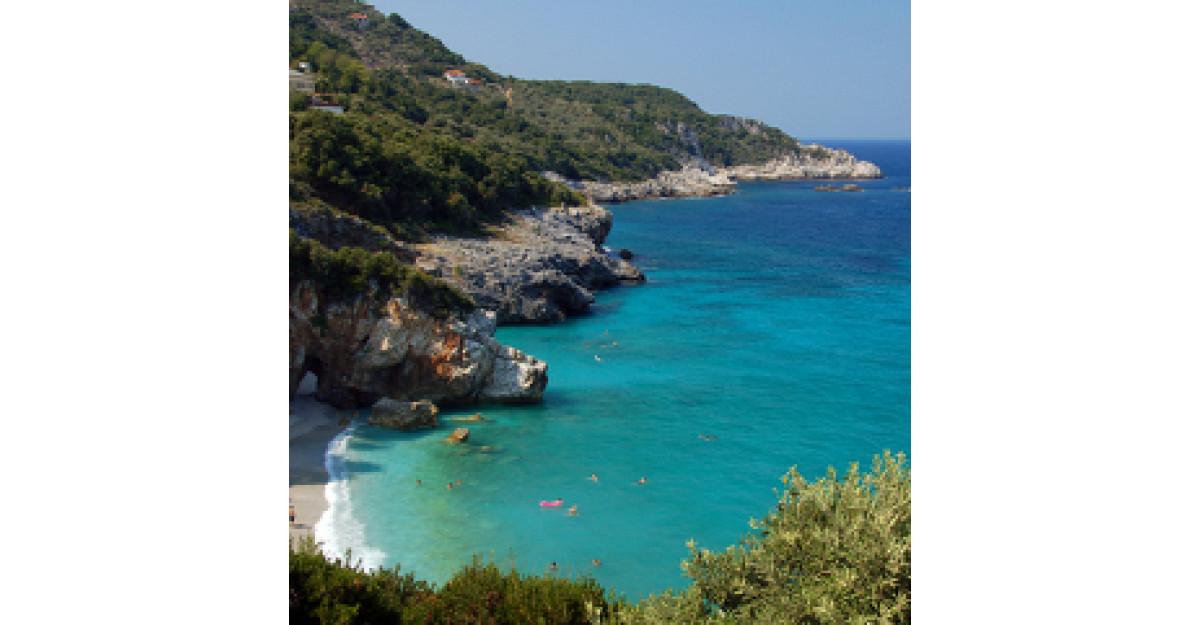 O noua destinatie greceasca: Kos, Insula lui Hipocrate