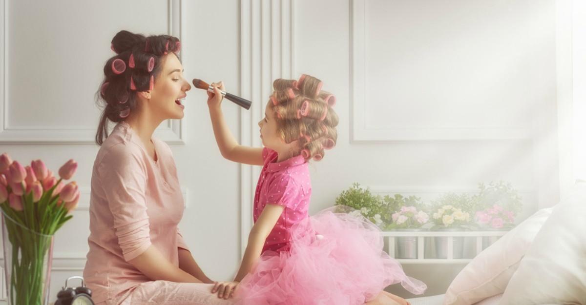 11 sfaturi pe care trebuie sa le dai fiicei tale