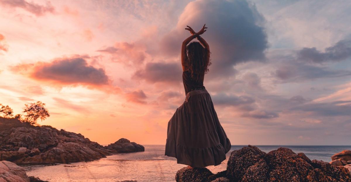 Nu-ti cauta fericirea in ceilalti, ea este in inima ta. 15 Mantre pe care sa ti le spui dimineata pentru a invata sa te iubesti
