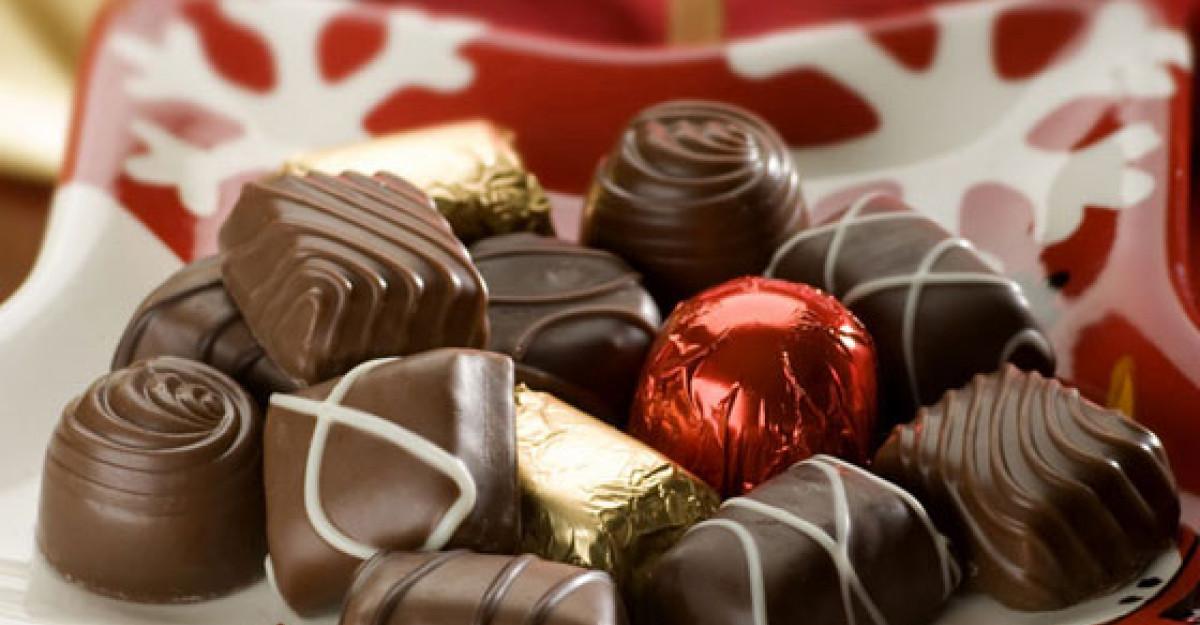 DULCELE sau de ce Mosul ne aduce ciocolata!