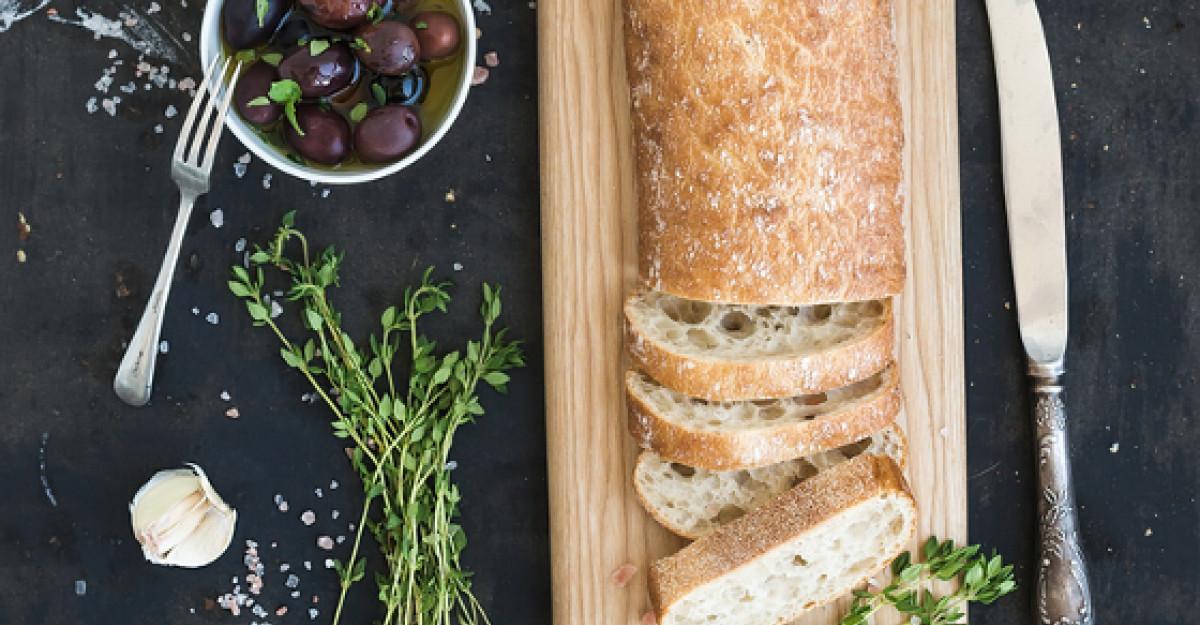 Ce se intampla cand renunti la paine? Cele 7 efecte