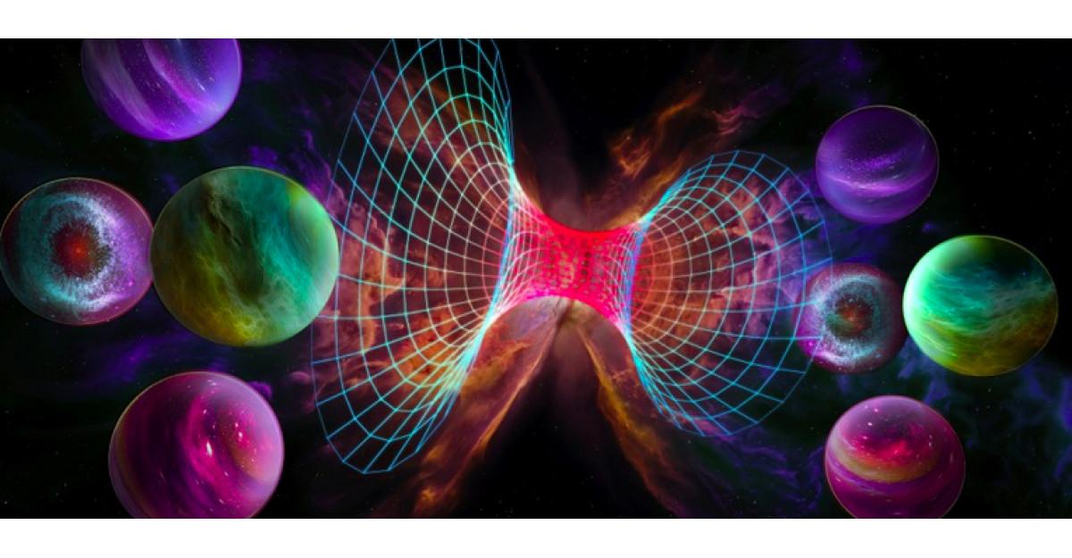 NASA: Există cu adevărat un univers paralel cu al nostru, unde timpul curge în sens invers?