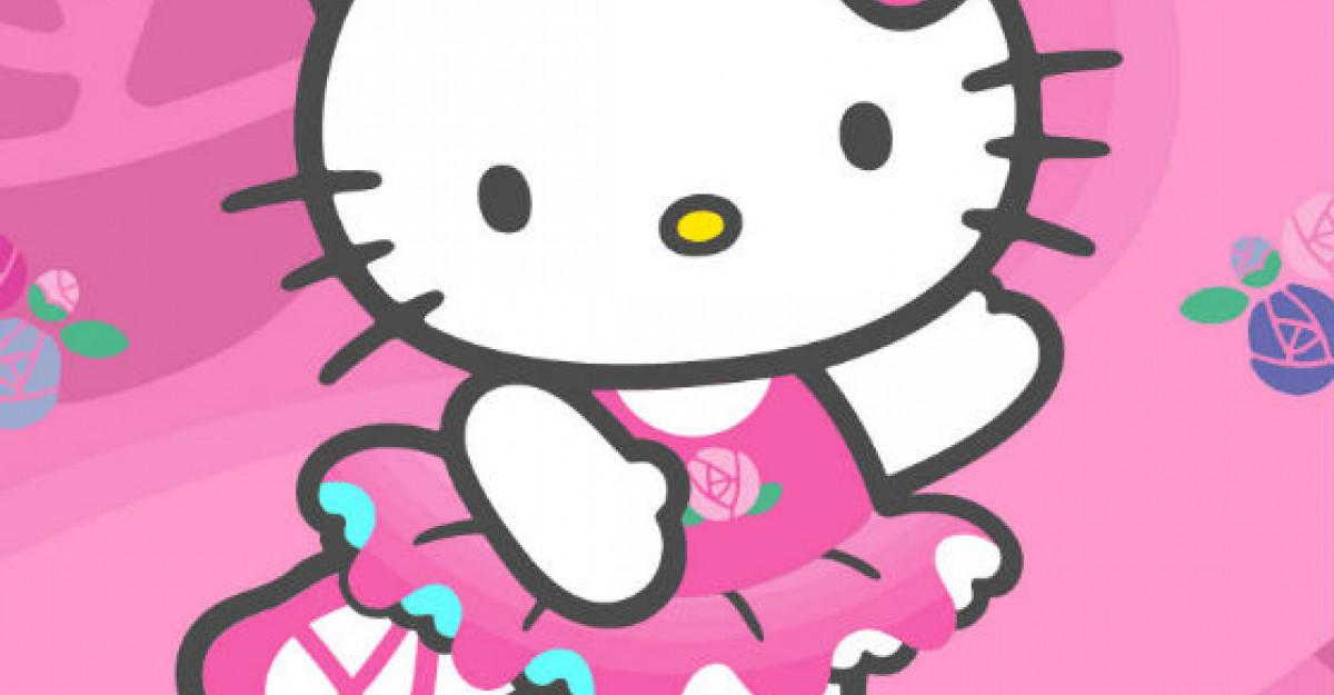 Descopera partea roz a Vinerei Negre cu ajutorul lui Hello Kitty!