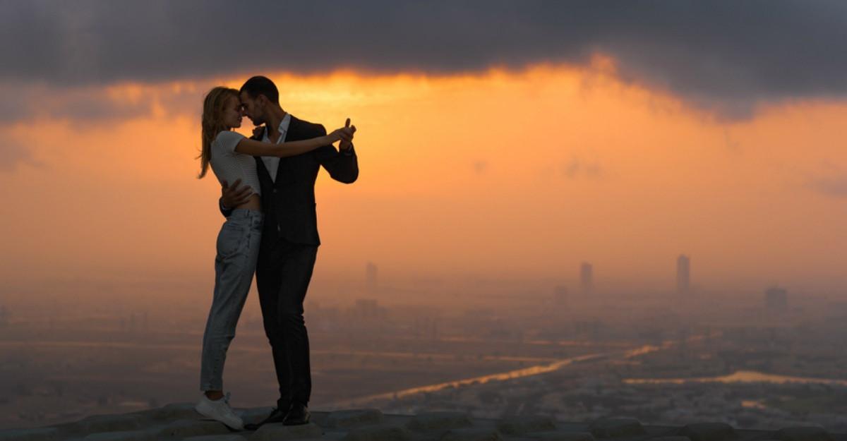 Numerologie de cuplu: Sunteti suflete pereche?