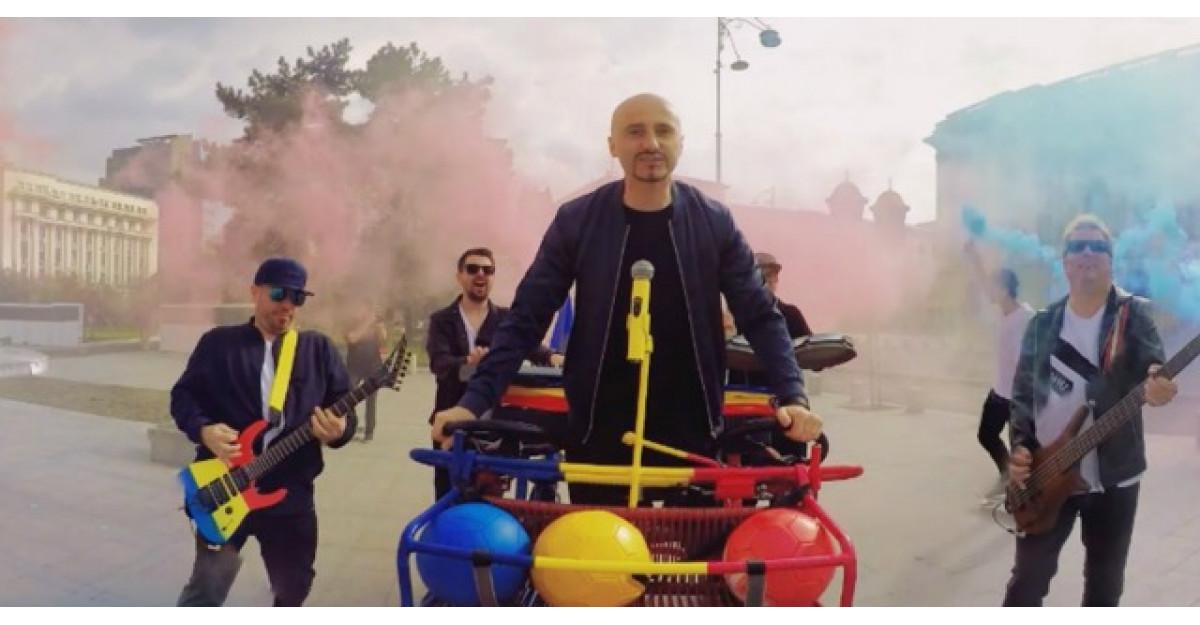 Trupa Voltaj lanseaza primul ei videoclip filmat 360 grade