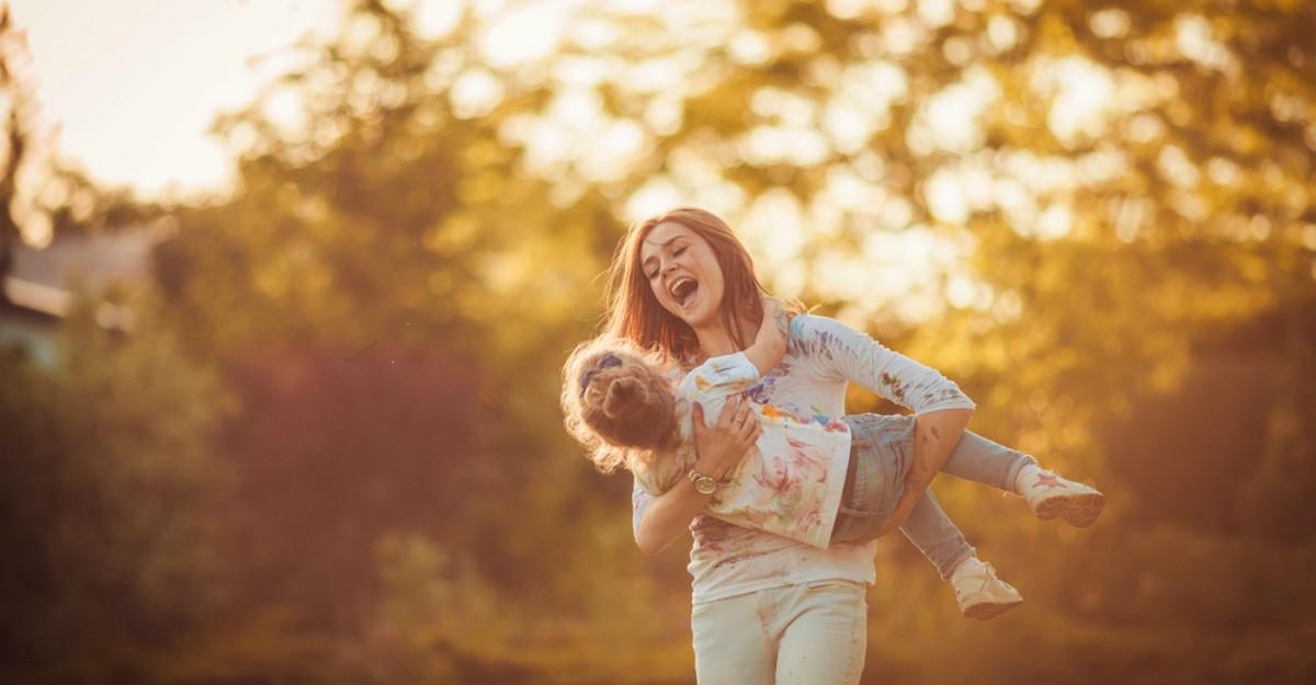 De ce ar trebui sa-i oferi copilului tau experiente, si nu jucarii