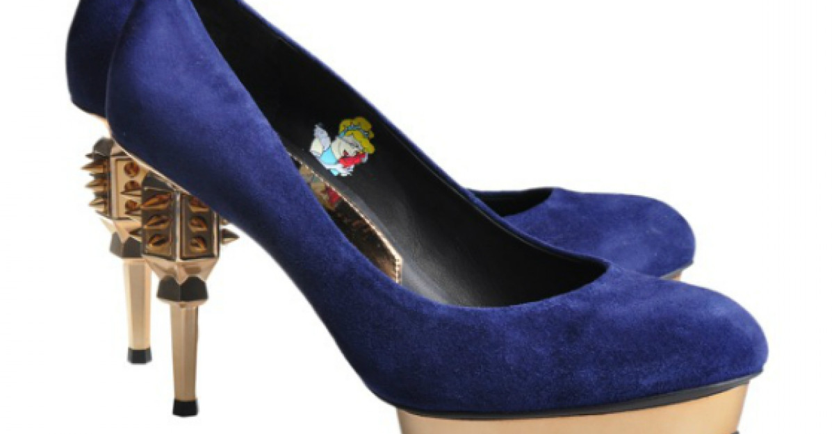 Colectia STACCATO - Shoes to die for!