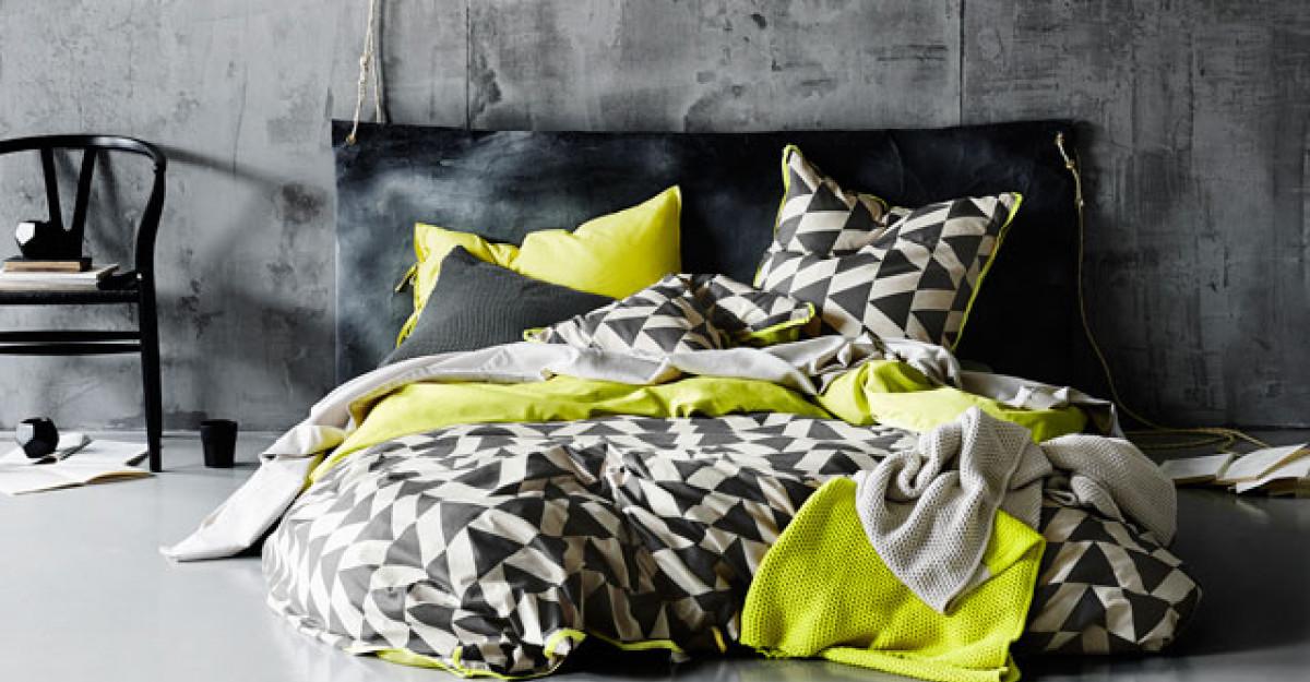 7 tipuri de perete accent pentru dormitor