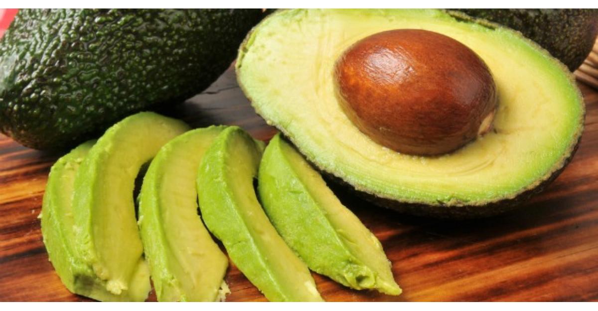 Avocado, fructul-miracol care scade colesterolul