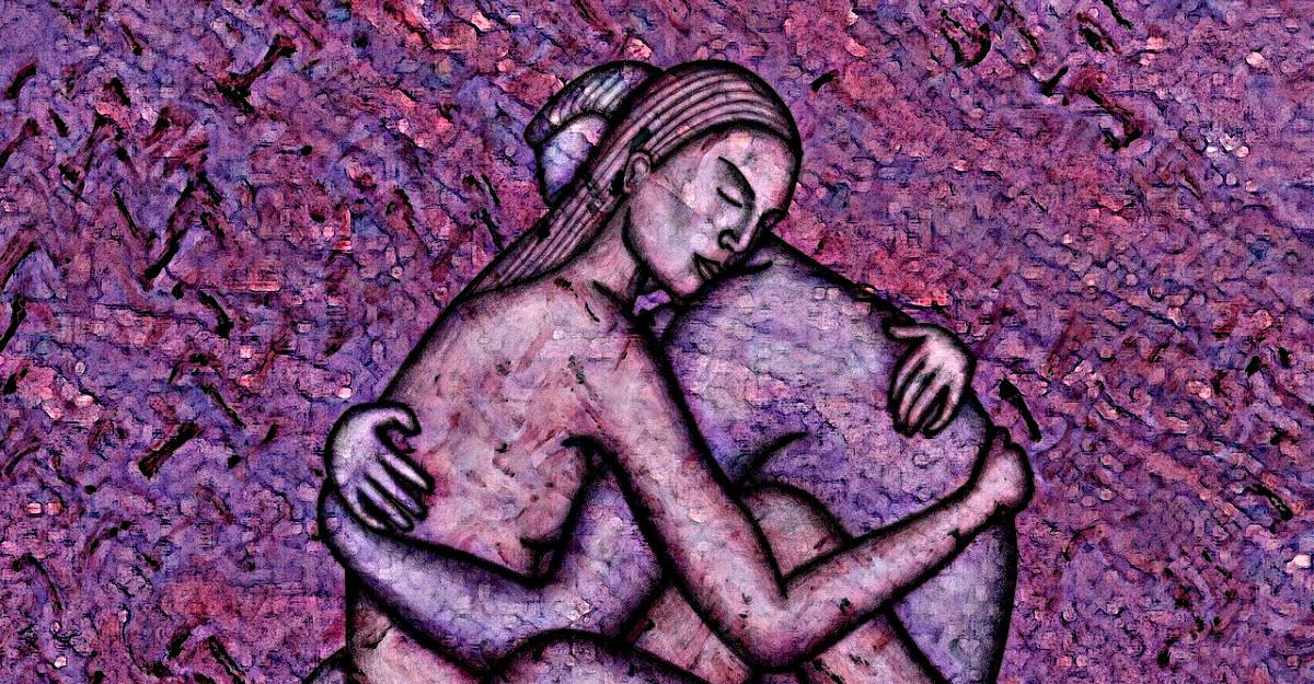 Oamenii cu suflet sensibil au cele mai frumoase relații pentru că ei înțeleg iubirea mult mai profund