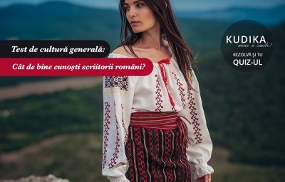 Test de cultură generală: Cât de bine cunoști scriitorii români?